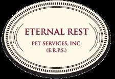 Eternal Rest Pet Services Logo